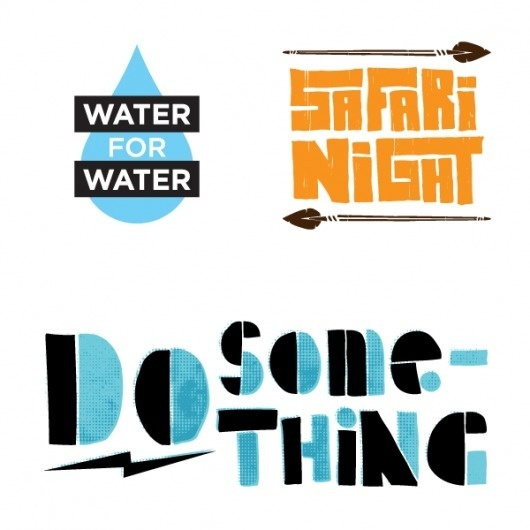 Logos : the creative work of Brian Hurst #lettering #design #graphic #logo #hand