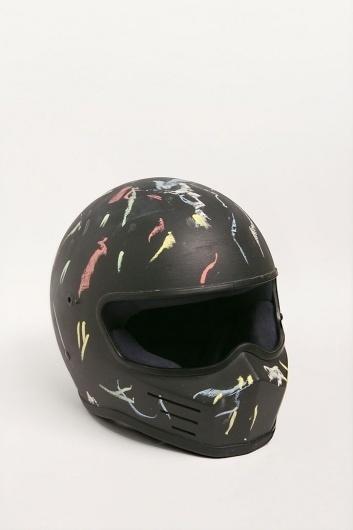 Crash Marks by Tom Darracott #sculpture #drawing