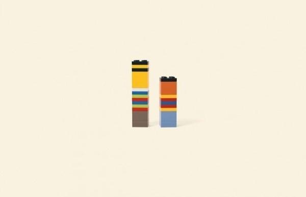 Google Image Result for http://cdn.churchm.ag/wp content/uploads/2012/03/Lego Bert and Ernie 620x399.jpg #ernie #bert #& #lego