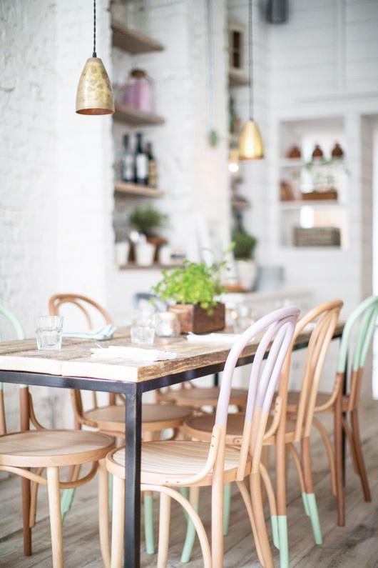 hally's london #interior #chair #design #decor #deco #decoration