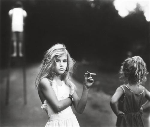 Sally Mann #photography