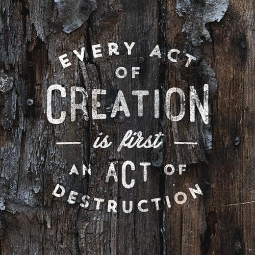 tumblr_n2gsulfbTy1qahug3o1_500.png 500×500 pixels #destruction #creation