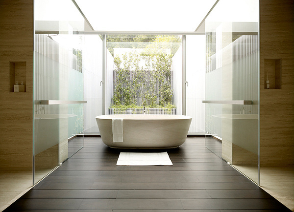 CJWHO ™ (55 Blair Road / Ong #ong #tree #design #interiors #& #pool #photography #architecture #singapore #luxury