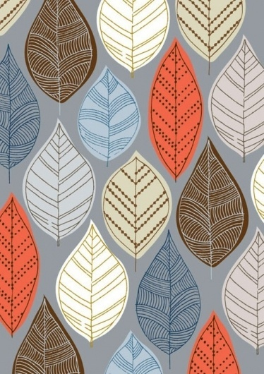 design work life » Etsy Finds: Eloise Renouf #illustration #pattern