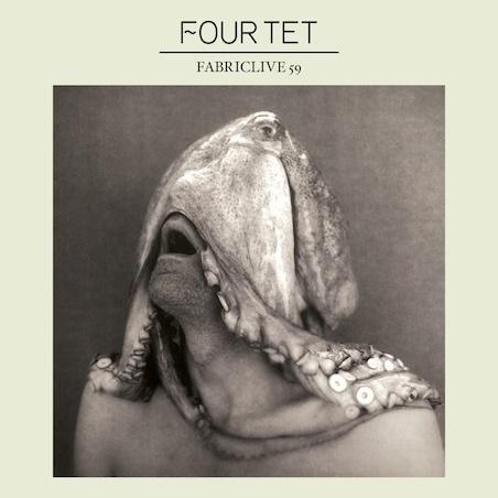 Pitchfork: New Four Tet: #album #art
