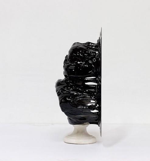 Nick van Woert #white #conceptual #black #art #and