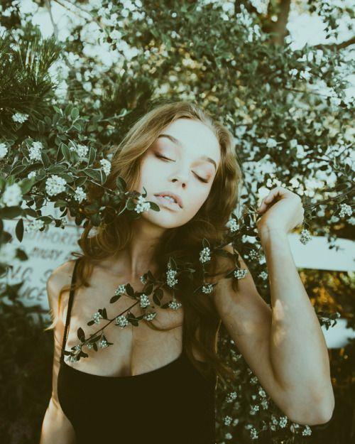 Portraitist — Beautiful Female Portrait Photography by Brett...