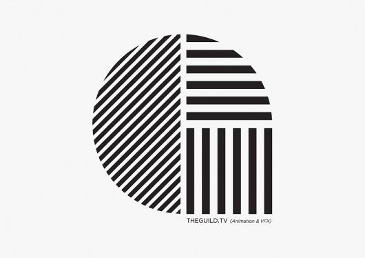 BERG Design for Print, Screen & the Environment #white #black #identity #and #logo