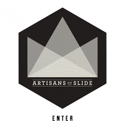 Artisans of Slide #surf #square #logo #slide #cube