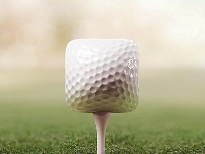 Golf_ #icon #iphone #application #ipad