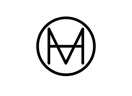 Holmes Mackillop by Graphical House #logo #identity #symbol