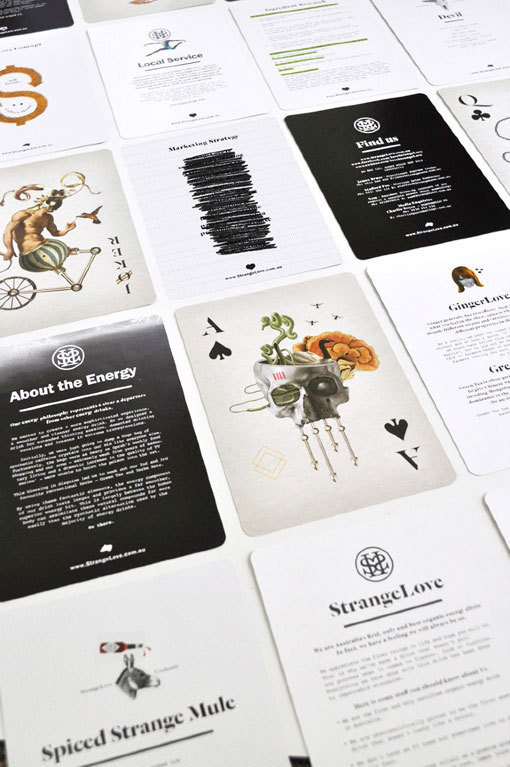 MarxDesign_StrangeLove_08 #design #cards