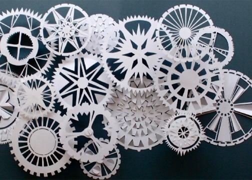 ORIGAMI BLOG #origami #design #paper
