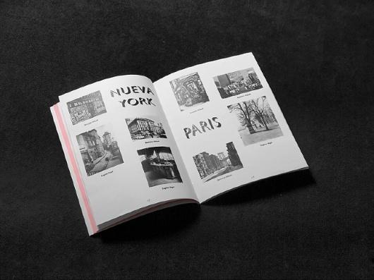 Joel Arss #editorial #design #graphic #book
