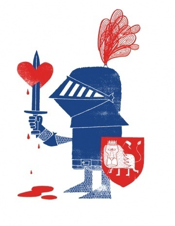 adrian johnson ltd > artwork #illustration