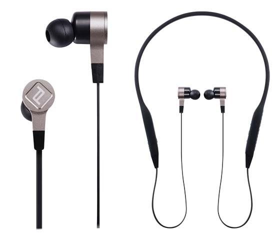 Porsche Design teamed up with KEF to develop a trio of Hi-Fi audio lifestyle gear. #headphones #PorscheDesign #KEF