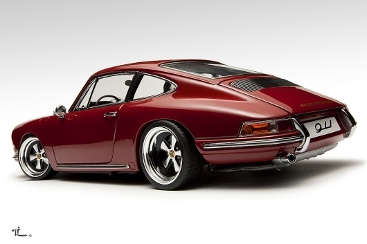 All sizes | Porsche 911 1964 | Flickr - Photo Sharing! #porsche #1964 #design