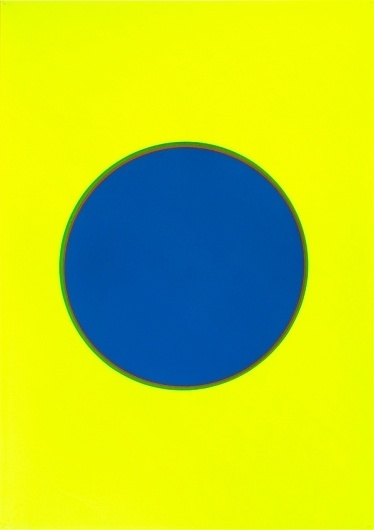 Marius Lundgård #circle #minimal #poster