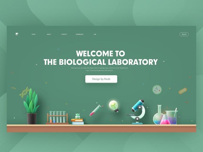 Top UI/UX Design Works — #36 – UX Planet