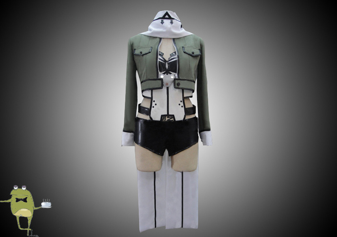 SAO Gun Gale Online Sinon Cosplay Costume #buy #sinon #cosplay #ggo