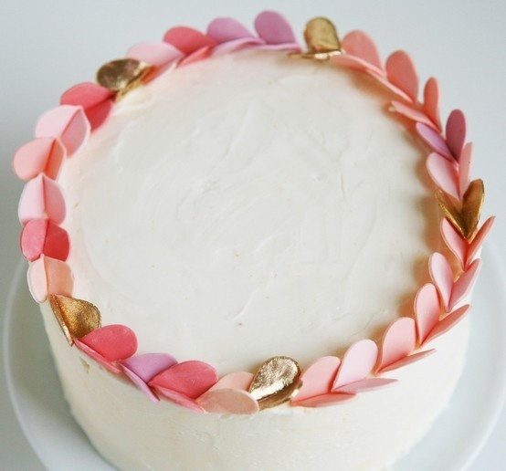 Food Styling #cake #styling #pink #design #food #hearts