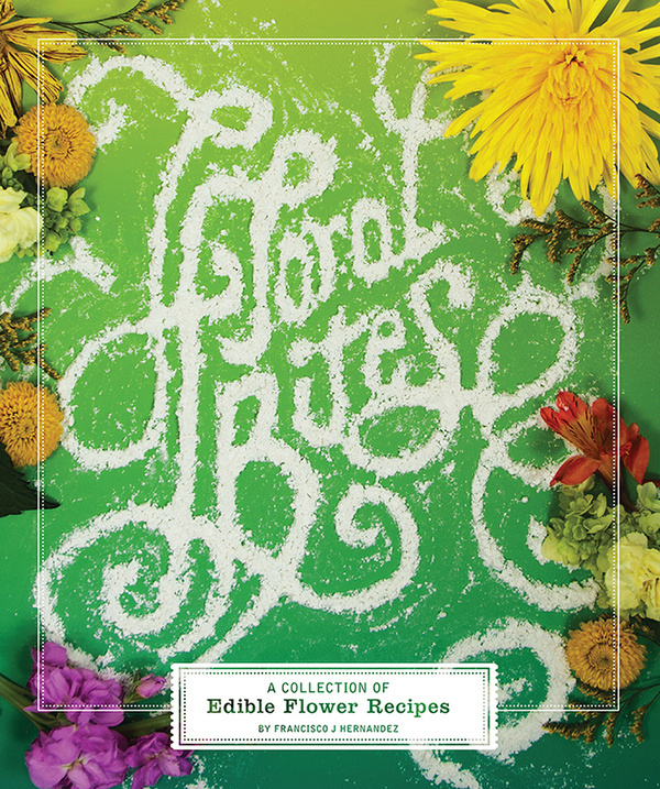 print #book #cook #flower #type #flowers #typography