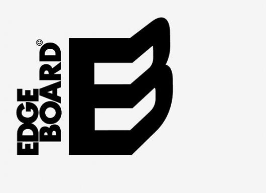 Visual Journal #logo #board #edge