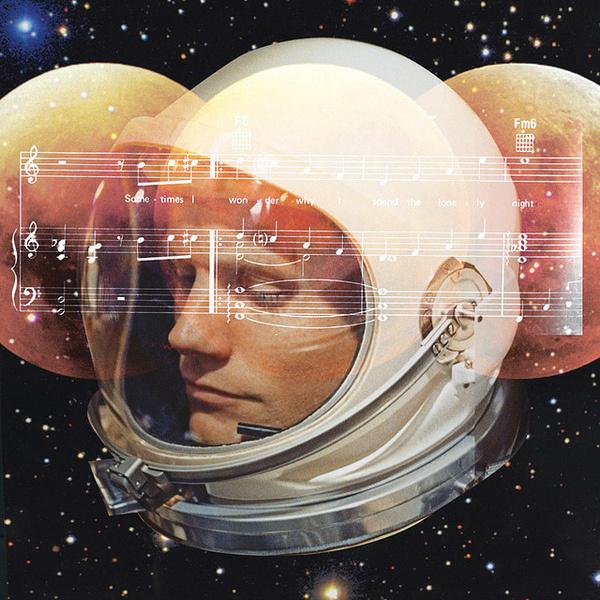 Stardust by Caitlin Burns