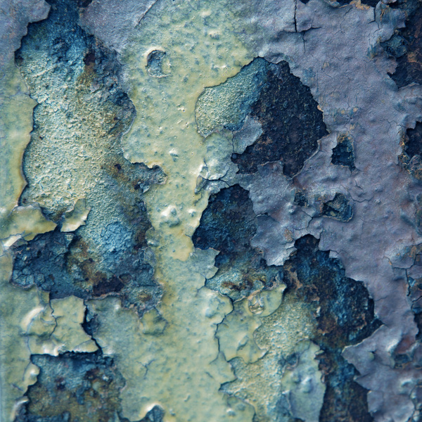 Annie Watson Creates Art Out of Destruction #photograhy #photography #rust