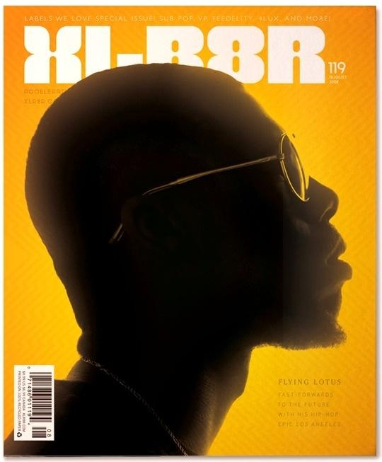 Design Work by Tim Saputo #magazine