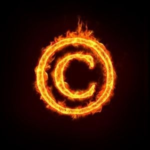 fire C #font #c #typography