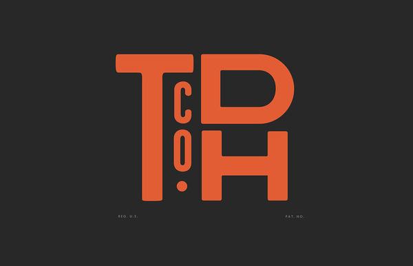 SerialThriller™ #type #design #logo