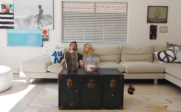 05-IMGP8119_NATHAN & JAYNIE #interior #surf #design #home #blacklist #art