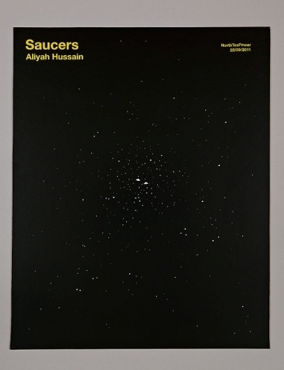 Rob Bailey #space #poster