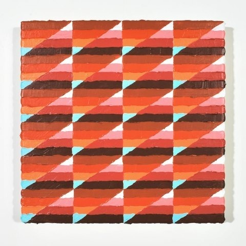Calvin Ross Carl | PICDIT #pattern #design #painting #art #collage