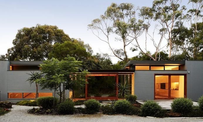 Australian Coastal Home Updated for Modern Family Living