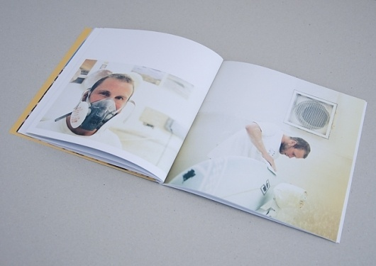 Mike Hamberg #surfing #layout #book #photography #promotion