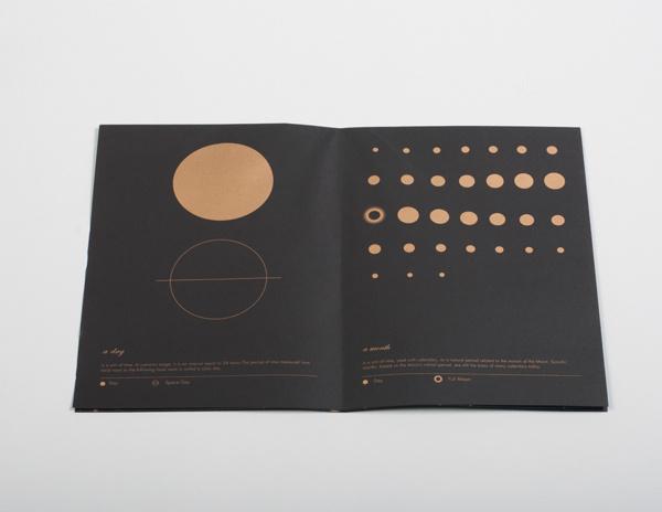 RE SPACE CALENDAR 2013 on Behance #print