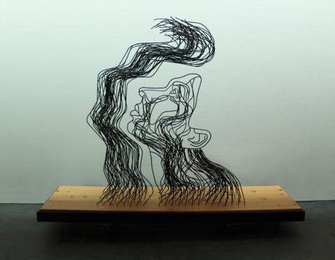 Gavin Worth   PICDIT #design #sculpture #art