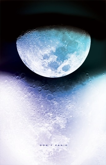 supermoon1.png 453×700 pixels #inspirational #astronomy #moody #poster #moon
