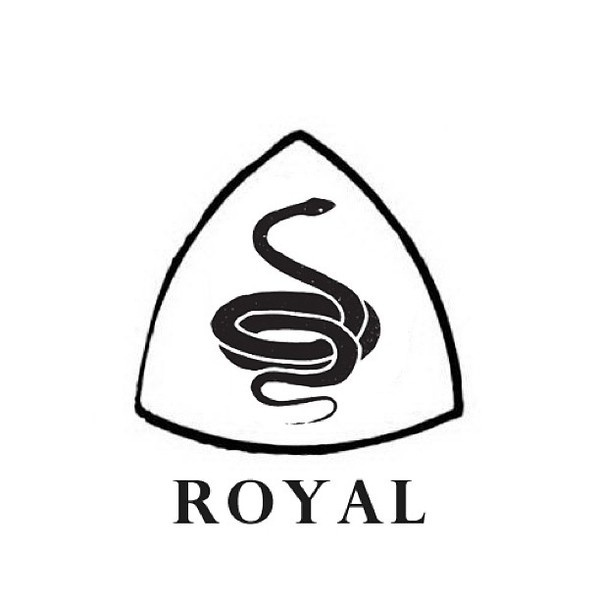 Welcome the new royal logo. #logo #design #graphic