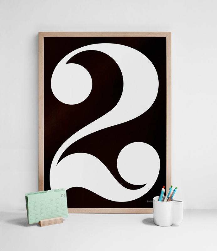 2 #print #poster