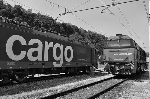 Flickrgraphics #cargo
