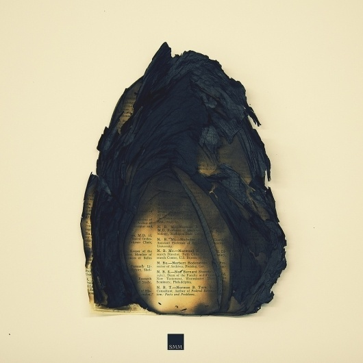 All sizes | SMM | Flickr - Photo Sharing! #burnt #burn #book #fire #cina #paper #michael