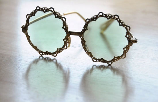 Pinned Image #glasses