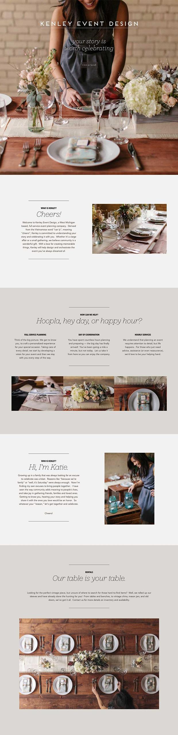 Kenley-Event-Design