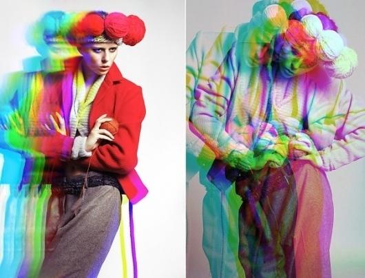 Canvas Magazine » Wool Me, Knit Me #fashion