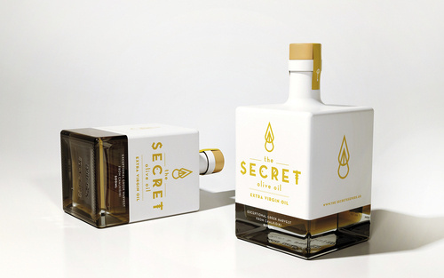 The Secret Keepers Packaging by dolphins communication design #branding #packaging #design #product #brand #package