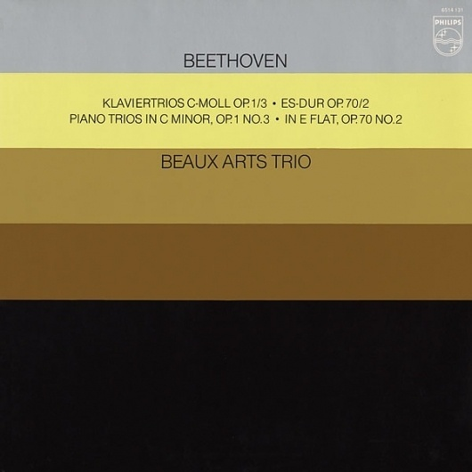 p33_beethoven_beuxarts.jpg (600×600) #record #cover #beethoven
