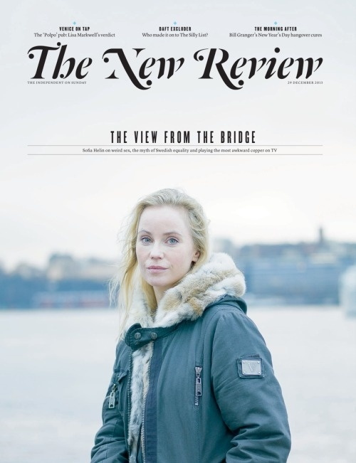The New Review (London, UK) #cover #magazine